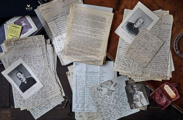 The Jailhouse Letters of Wild West Outlaws Jim and Cole