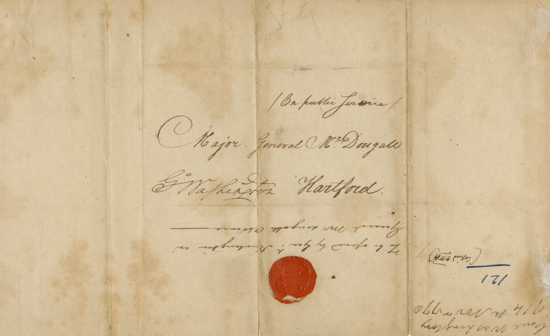 George III 1778